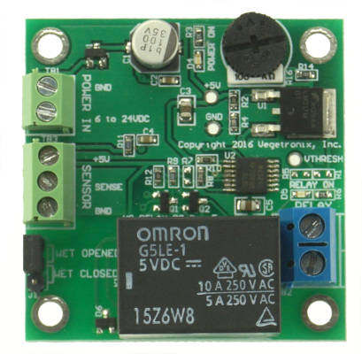 DC Relay Board